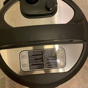 Instant Pot Duo Nova for Sale in Gaithersburg, MD