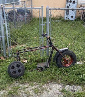Mini bike 200 or trade for a se bike for Sale in Miami, FL