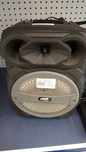 Soundpro Speaker for Sale in Gastonia, NC