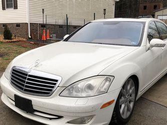 Mercedes S550 PARTS PARTOUT for Sale in Charlotte,  NC