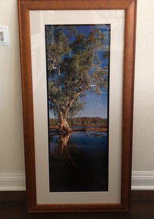 Ken Duncan River Gum, Finley River, NT Print 68/200 for Sale in Temecula, CA