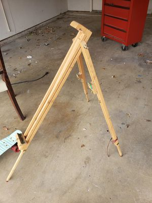 Art easel for Sale in Carrollton, TX