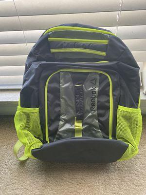 Reebok backpack for Sale in Orlando, FL