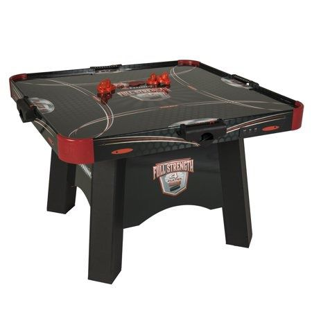 Atomic Full Strength 4-Player Air Powered Hockey Table NEW IN THE BOX