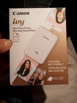 Mini Photo Printer for Sale in Santa Ana,  CA