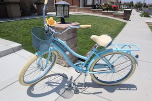 "😍😍 Ladies Nel Lusso Beach Cruiser 26"" 😍😍 for Sale in Jurupa Valley, CA"
