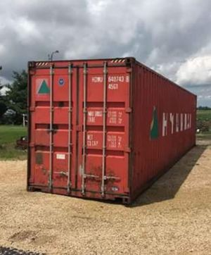 Storage Containers New & Used for Sale in Gilbert, SC