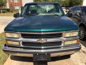 1995 CHEVY 1500 OBS 5.7 for Sale in Decatur, GA