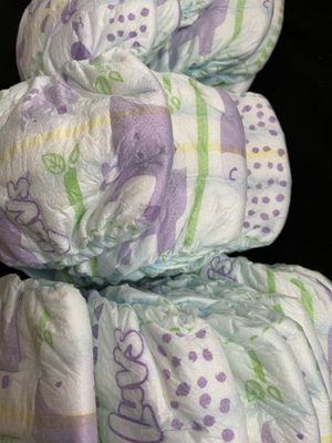 Luvs Diapers for Sale in Hummelstown, PA
