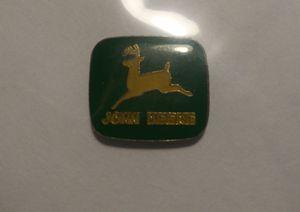 John Deer hat pin for Sale in Liberty Lake, WA