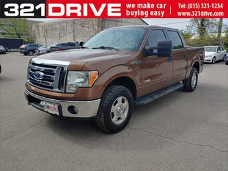 2011 Ford F-150 for Sale in Nashville, TN