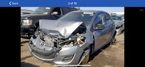 2014 Mazda 2 sports for parts only call Turbo Team Auto Wrecking for your parts {contact info removed} more than 700 cars for parts for Sale in Chula Vista, CA