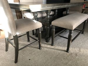 Dining table expandable for Sale in Morrisville, PA