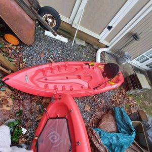 Lifetime Daylite 8 Kayak for Sale in Tacoma, WA