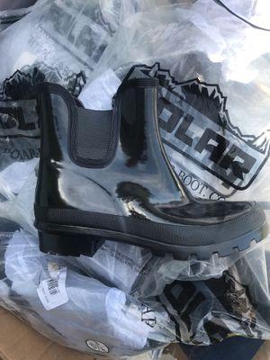 Polar rain boots for Sale in Fresno, CA