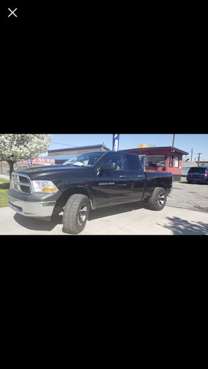 Ram 1500 for Sale in Salt Lake City, UT