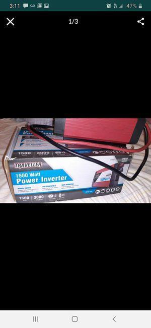 2 Power Inverters for Sale in Miami, FL