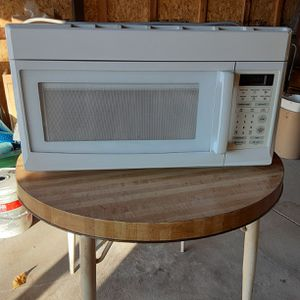 Over stove Microwave for Sale in Denver, CO
