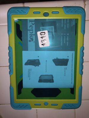 iPad Air case for Sale in Kingsburg, CA