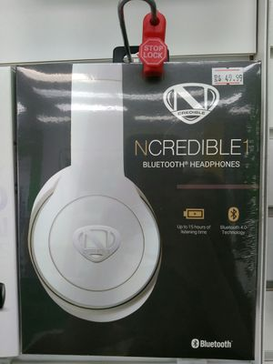 NCridible Bluetooth Headphones for Sale in Knoxville, TN