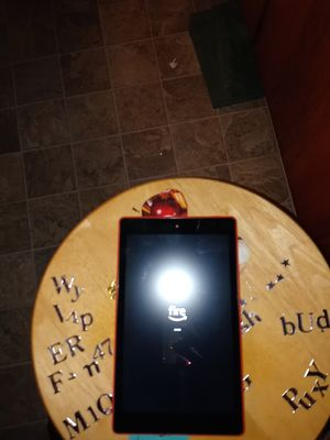 Amazon fire tablet for Sale in Tacoma, WA