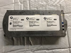2006 BMW M6 Bluetooth Control Module for Sale in San Francisco, CA