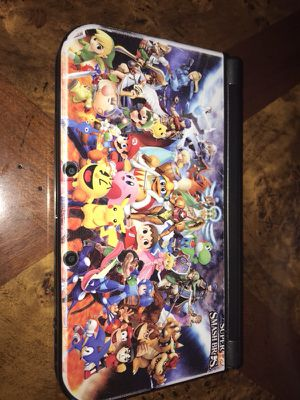 New Nintendo 3DS XL Bundle with 64gb for Sale in Oak Hills, CA