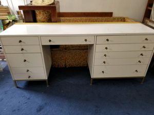 Dresser or desk for Sale in New York, NY