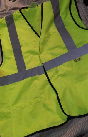 Brand new Safety Vest. for Sale in Salem, OR