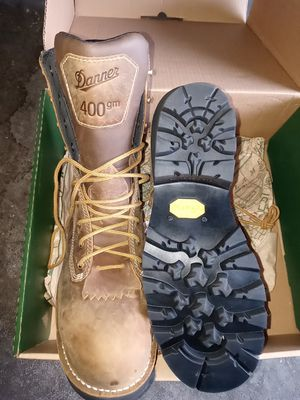 DANNER LOGGER WORK BOOTS for Sale in Baldwin Hills, CA