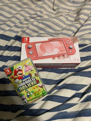 Nintendo switch lite for Sale in Fresno, CA