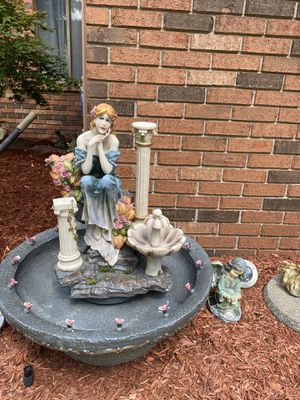 Very beautiful gorgeous Fountain for Sale in Troy, MI