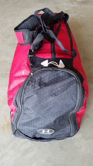 Under Armour Baseball Bag for Sale in Sanger, CA