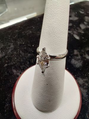 1.02 ct Dion's Ring set in Tiffany Setting for Sale in Utica, MI