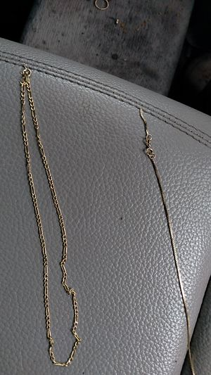 Small baby 10k real gold chain for Sale in Los Angeles, CA