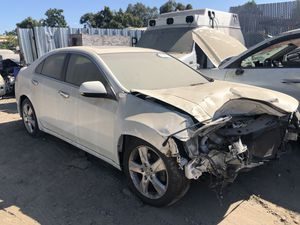2012 Acura TSX for parts only. for Sale in Modesto, CA