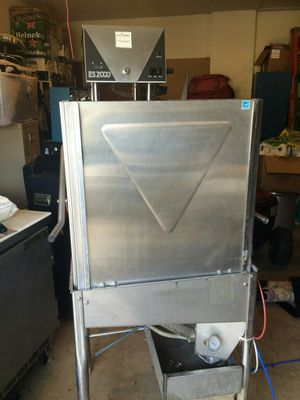 Pureforce dishwasher es2000 for Sale in Fairfax, VA