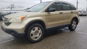 2007 Honda crv for Sale in Columbus, OH
