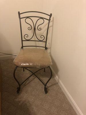 Bistro Chairs (2) for Sale in Aldie, VA