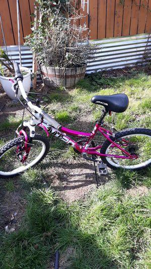 "20"" BCA MT20 Girls Mountain Bike for Sale in Tacoma, WA"