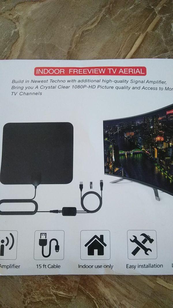antena 1080p-HD