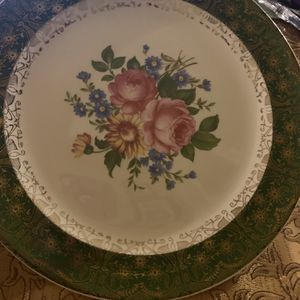 National Brotherhood Primrose China plates for Sale in Queens, NY