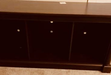 "TV Stand With Storage Up to 60"" for Sale in Bellevue,  WA"