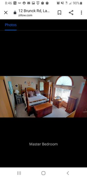 Bedroom set for Sale in Lancaster, NY