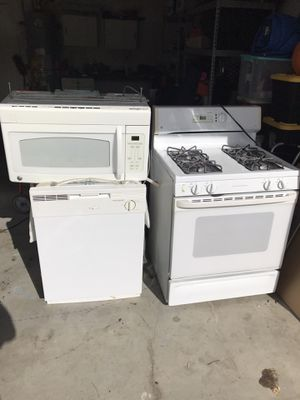 Kitchen Appliances for Sale in Riverside, CA