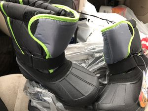 Kids Snow Boots for Sale in Columbus, OH