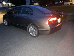 Honda Civic SI for Sale in Woodbridge, VA
