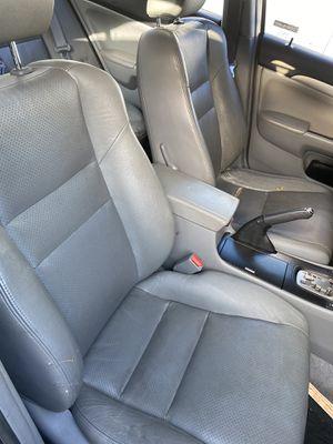 04 05 06 07 08 Acura TSX Grey Interior $200 OBO for Sale in Arlington, TX