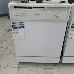 Great Hotpoint Dishwasher #32 for Sale in Arvada, CO