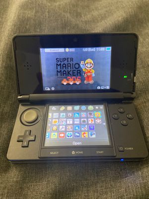 3ds Homebrewed for Sale in Corona, CA